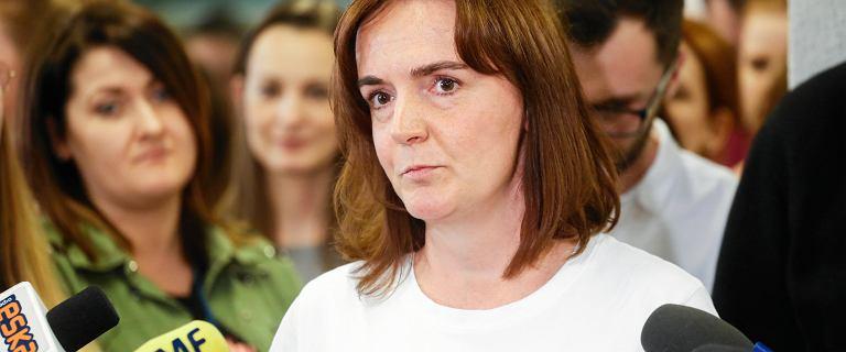 Joanna Sadzik dyrektorem zarządzającym w Stowarzyszeniu Wiosna