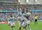 MŚ 2014. Rozmarzony Lionel Messi chce finału Argentyna - Brazylia
