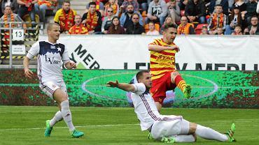 Jagiellonia Białystok - Wisła Kraków 2:0