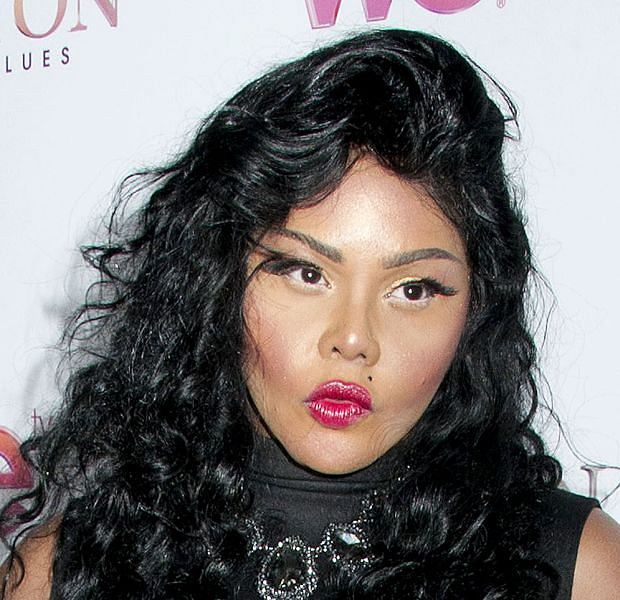 """Pictured: Lil' Kim<br> Mandatory Credit ? Junot/Broadimage<br> """"Braxton Family Values"""" Season Three Premiere Party <br> <P> 3/13/13, New York , New York, United States of America<br> <P> <B>Broadimage Newswire</B><br> Los Angeles 1+ (310) 301-1027<br> New York 1+ (646) 827-9134<br> sales@broadimage.com<br> http://www.broadimage.com<br>"""