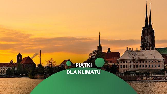 Miasta zmieniają strefy klimatyczne. Wrocław już jest Budapesztem