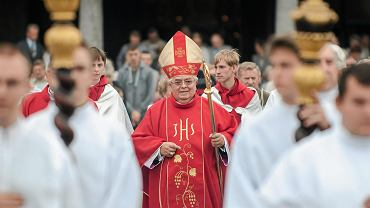 Papież przyjął rezygnację biskupa Jana Tyrawy. Dlaczego zrezygnował?