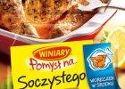 Odkryj wyjątkowe smaki wiosny z produktami marki WINIARY!