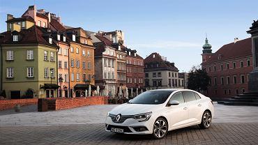 Renault Megane Gran Coupe