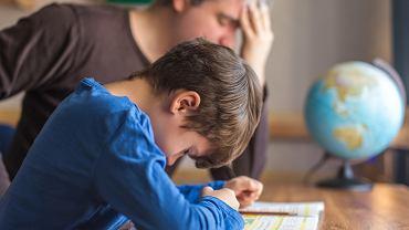 Najnowsze badania naukowców z USA wykazały, że dzieci z objawami ADHD wykazują niższą gotowość do pójścia do szkoły