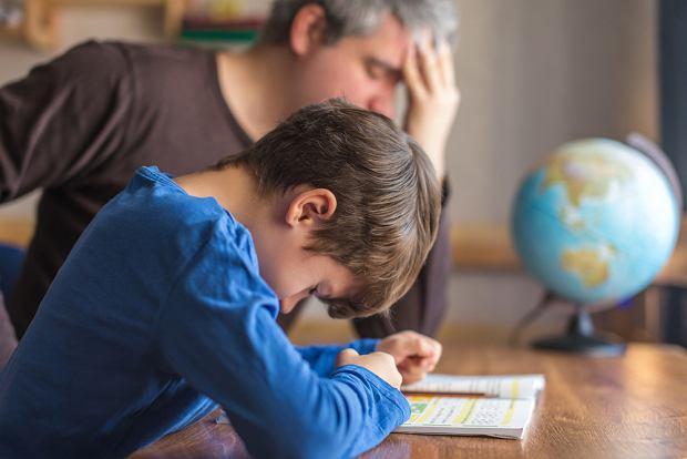 """Dzieci z objawami ADHD wykazują niższą gotowość do pójścia do szkoły. """"Byliśmy bardzo zaskoczeni ich odsetkiem"""""""