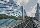Pod Nowym Sączem powstaje nowy most