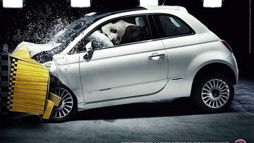 Reklama Fiata