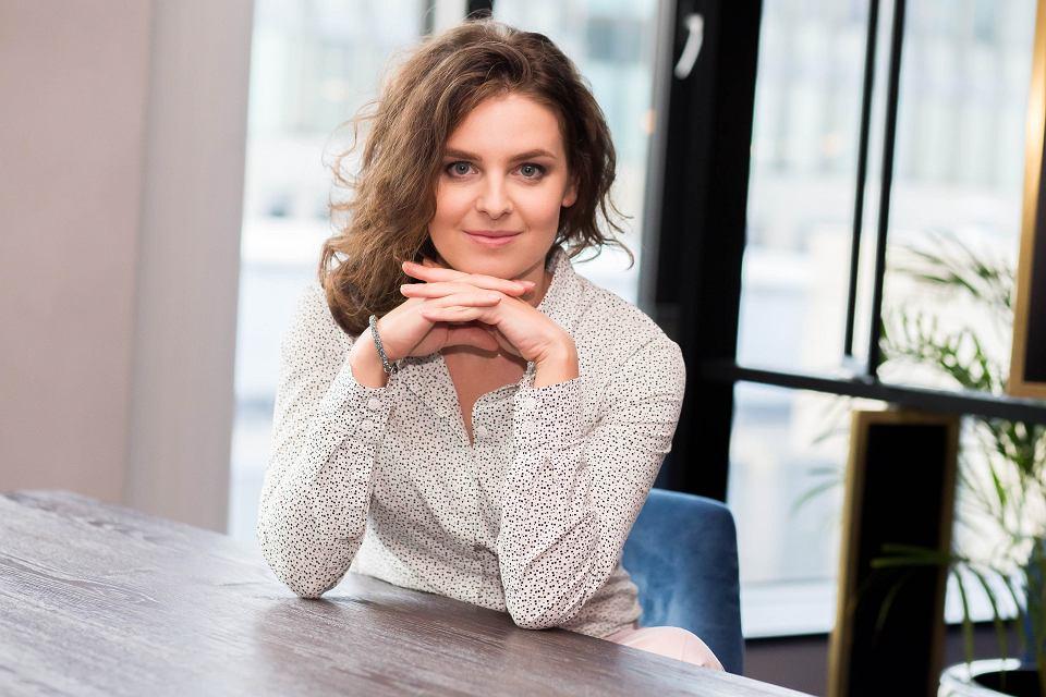 Sara Koślińska