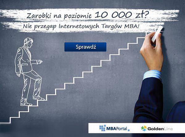 Internetowe Targi MBA