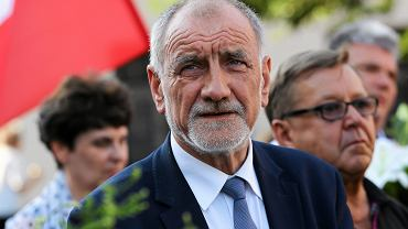 Jan Duda, ojciec prezydenta