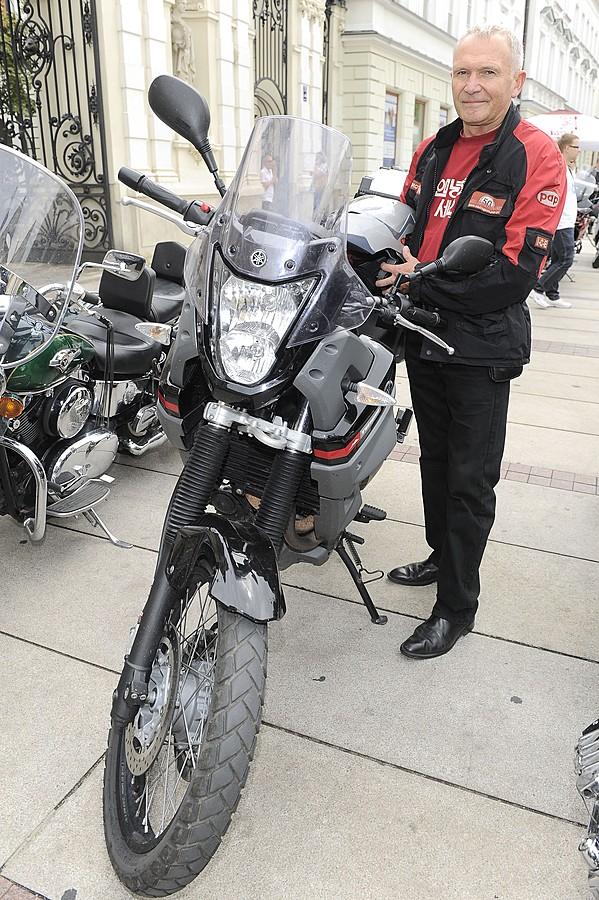 Siudym Marek motor