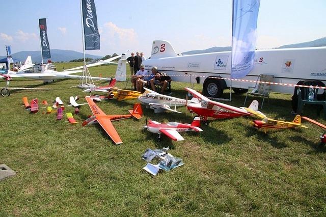 Aeroklub Bielsko-Bialski dostał szybowiec, na którym będzie się szkoliła młodzież