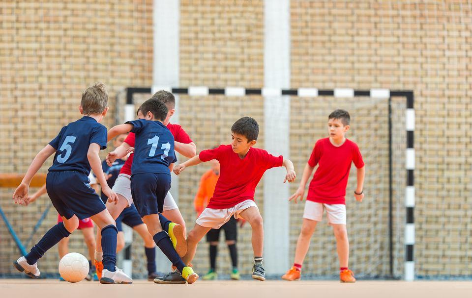 Ile kosztuje wykształcenie małego piłkarza ?
