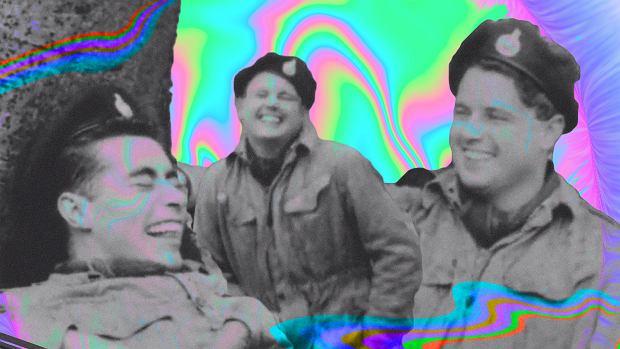 W latach 60. testowano LSD na żołnierzach