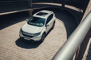 Pierwszy oferowany w Europie SUV Hondy z napędem hybrydowym - sprawdzamy, czym CR-V Hybrid chce do siebie przekonać klientów