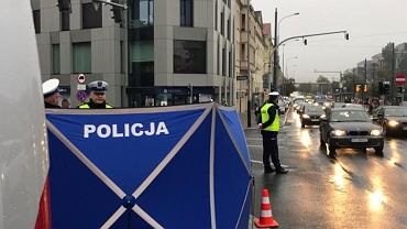 Policja w Poznaniu prowadzi akcję 'Edward'