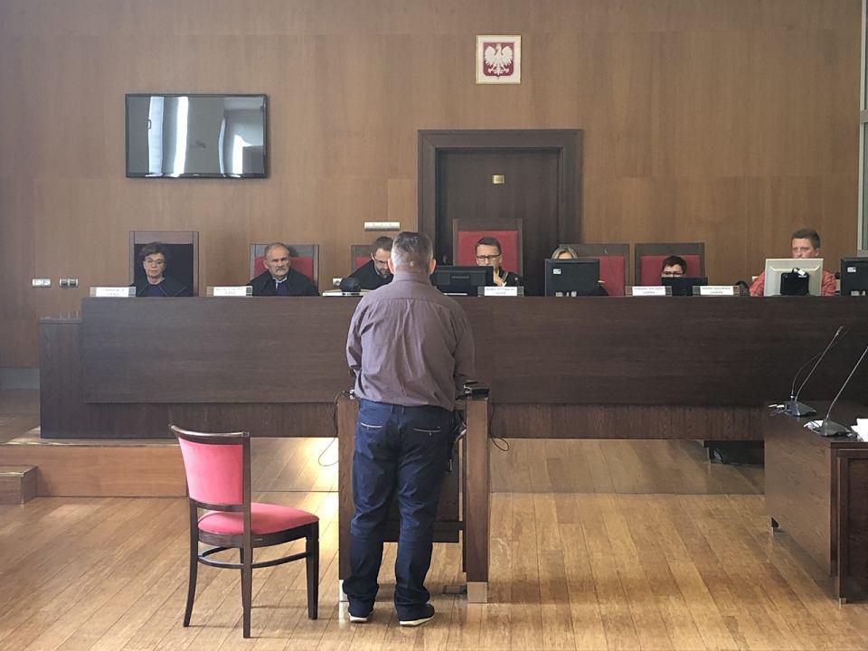 świadek W Sprawie Zbrodni Miłoszyckiej Opis Chłopaka Z