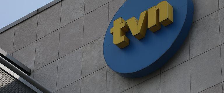 """Alarm pożarowy w siedzibie TVN. Przerwano """"Szkło kontaktowe"""""""