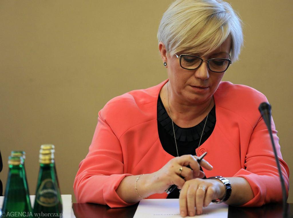 Julia Przylębska