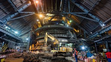 ArcelorMittal zamyka część krakowskiej huty na stałe. Pracę może stracić 650 osób