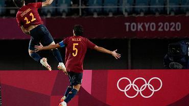 Dogrywki, karne, gole w doliczonym czasie i mecz z 9 bramkami! Poznaliśmy półfinalistów igrzysk w Tokio