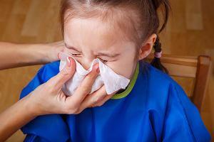 Infekcja dróg oddechowych u dziecka: przyczyny i leczenie