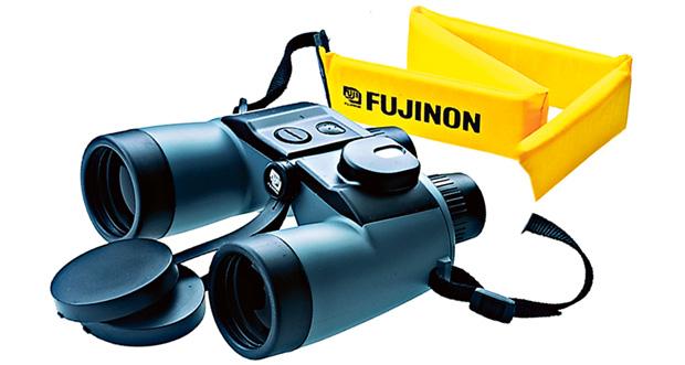 Dobra lornetka nie tylko na wakacje, wakacje, podróże, Fujinon 7×50 WPC-XL