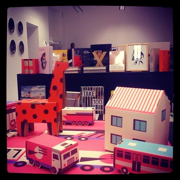 Art Yard Sale - Piękna 19, Warszawa