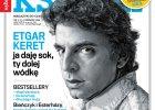 """""""Książki. Magazyn do Czytania?. Nowy numer w sprzedaży od 17 maja. Yanagihara, Keret, Bieńczyk, Esterházy..."""