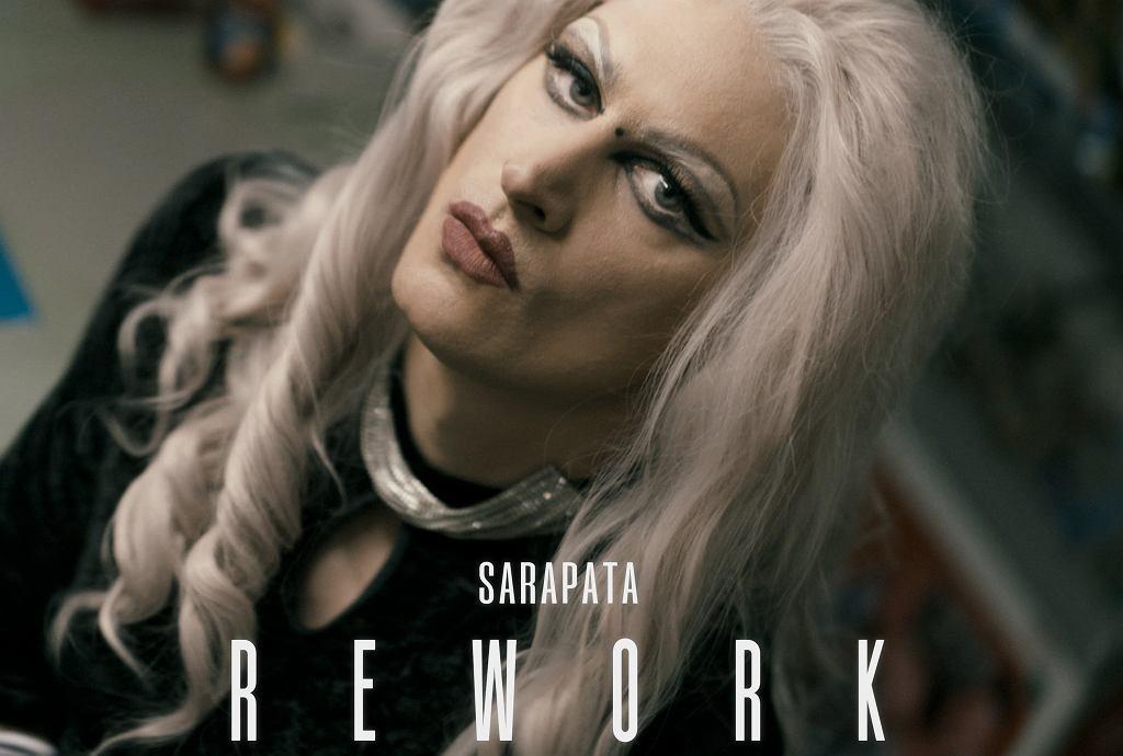 Rework Sarapata