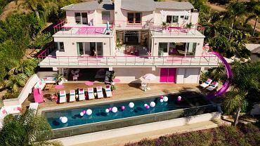 Domek Barbie w Malibu