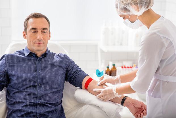 Krew - składniki, budowa, funkcje. Grupy krwi