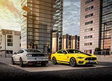 Ford Mustang Mach 1 przyjedzie do Polski. Z ręczną skrzynią i V-ósemką o mocy 460 KM
