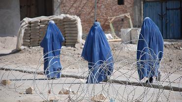 Burki w Afganistanie gwałtownie podrożały. 'Wraz ze wzrostem strachu wśród kobiet wzrosły ceny' (zdjęcie ilustracyjne)