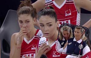 Dramatyczne sceny na mistrzostwach Europy! Główna arbiter zasłabła podczas meczu