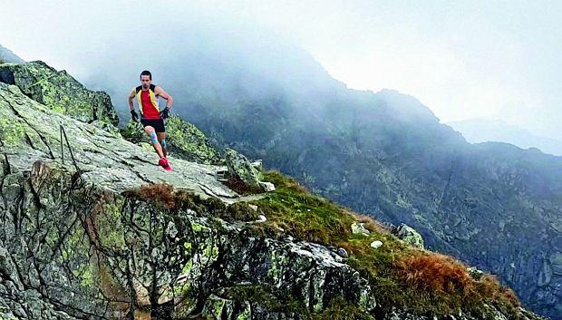 Orla Perć biegiem: Filip Babicz opowiada o swoim rekordzie