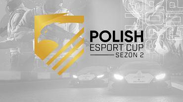 Już jutro rusza druga tura Polish Esport Cup 2020 Sezon 2!