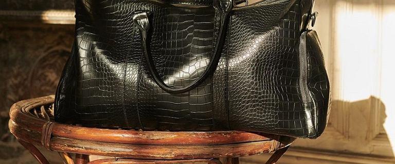 Pojemne i praktyczne torebki z sieciówek. Wybrałyśmy najlepsze modele na jesień!