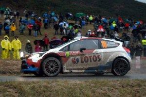 WRC. Szef M-Sportu: Kubica wygra rajd w tym roku