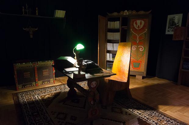 Pan Samochodzik i skarby muzeów. Ciekawa wystawa w Pałacu Schoena