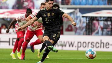 Lewandowski rozwiewa wątpliwości przed Ligą Mistrzów. Nagelsmann jest pewny