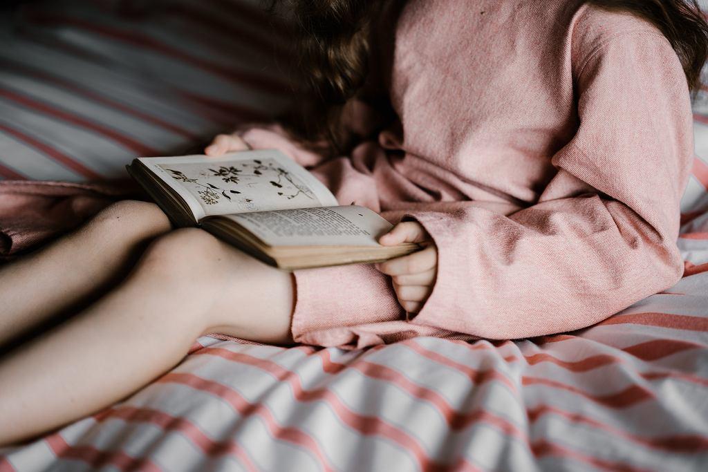 Książki edukacyjne dla dzieci (zdjęcie ilustracyjne).