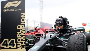 Alarm w teamie Mercedesa przed startem sezonu F1.