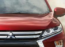 'Nowy rozdział w historii marki'. To obecnie najważniejsze auto w gamie Mitsubishi