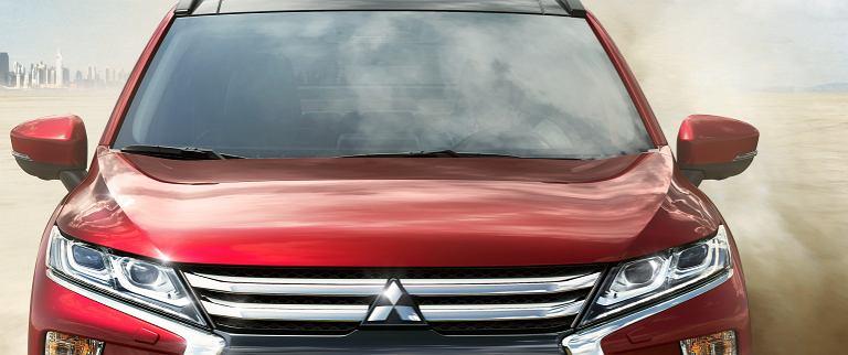 ''Nowy rozdział w historii marki''. To obecnie najważniejsze auto w gamie Mitsubishi