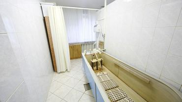 Hydroterapia to jedna z najstarszych metod leczenia