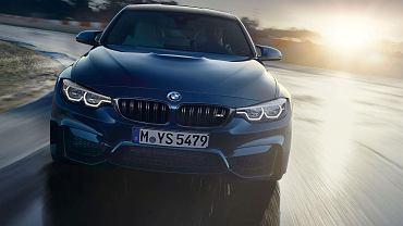 BMW M3 FL 2017