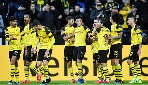 Liga Mistrzów. Lot Borussii Dortmund opóźniony! Winny młody piłkarz