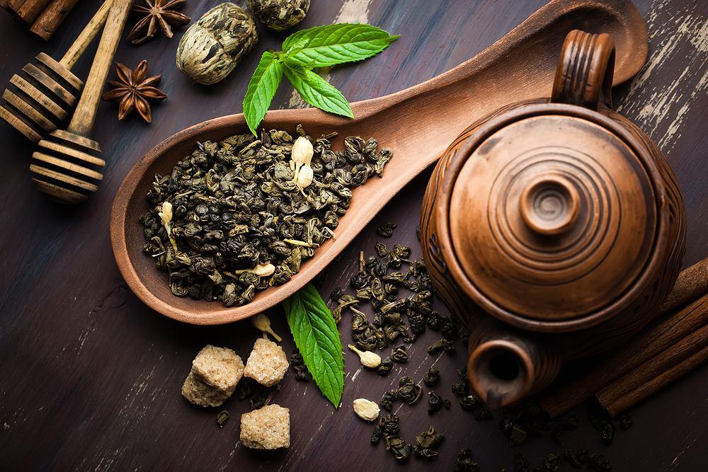 Teatox - detoks herbaciany